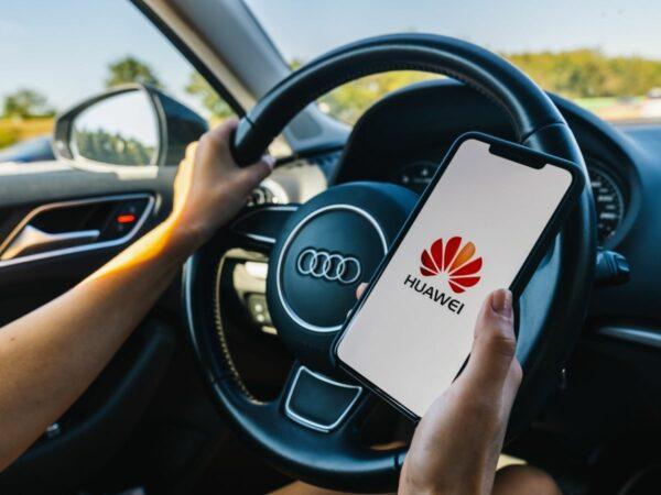 Sprzęt Huawei – czy warto?
