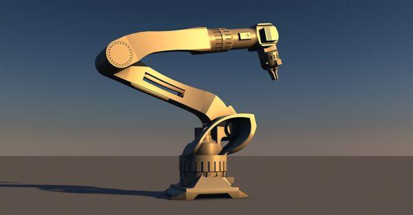 Chwytaki robotów przemysłowych jako oczekiwane rozszerzenie możliwości współczesnej robotyzacji